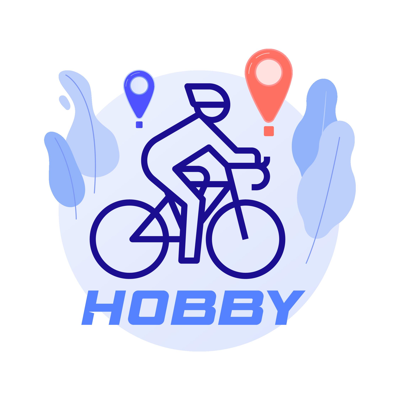 ROCKET BIKE – background_HOBBY text