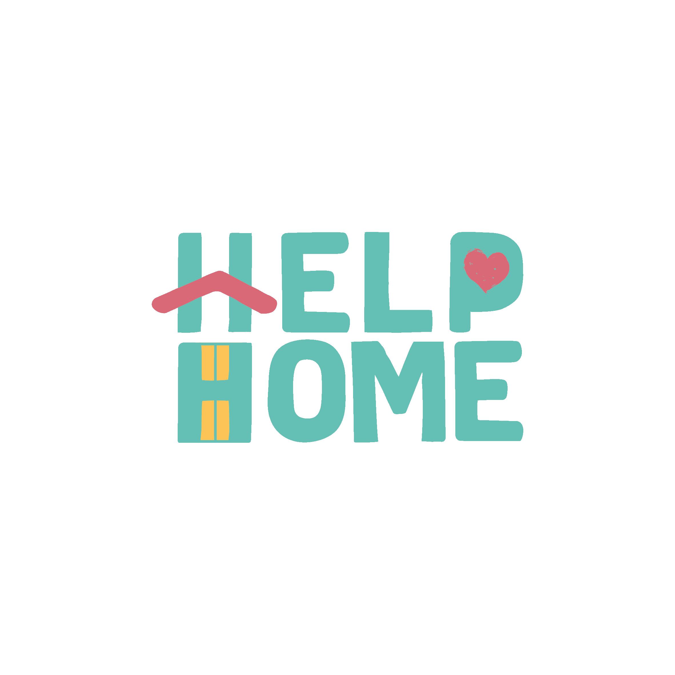Logo Help Home-02